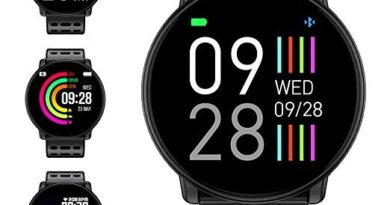 Recensione-LIFEBEE-Smartwatch-Fitness-Tracker-Android-iOS-Uomo-Donna-Orologio-Intelligente-Bluetooth-Smart-Watch-390x205  %Image Name